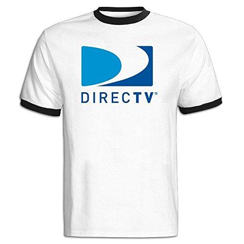 Rainfell Mens Directv T Shirt L Black