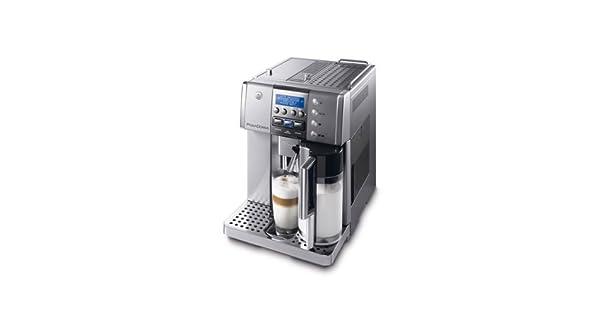 Amazon.com: DeLonghi esam6620 Gran Dama Super automática ...