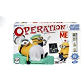 Operation Despicable Me Silly Skill Game
