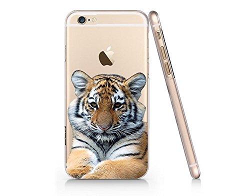 Amazon.com  Cute Tiger Iphone 6 PLUS 6s PLUS Case 169b0501f