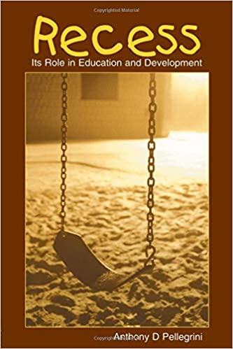 The Importance Of Recess Two Videos >> Amazon Com Recess Developing Mind Series 9780805855449 Anthony