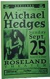 Michael Hedges Rare Original Roseland Portland