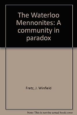 The Waterloo Mennonites