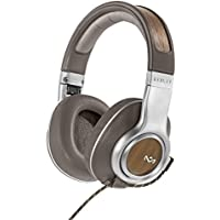 House of Marley EM-DH013-RG Legend ANC Over-Ear Headphones, Regal