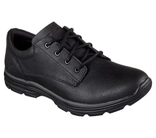 Running Homme Noir Chaussures de Modesto Garton Noir Skechers fgAwXI0f