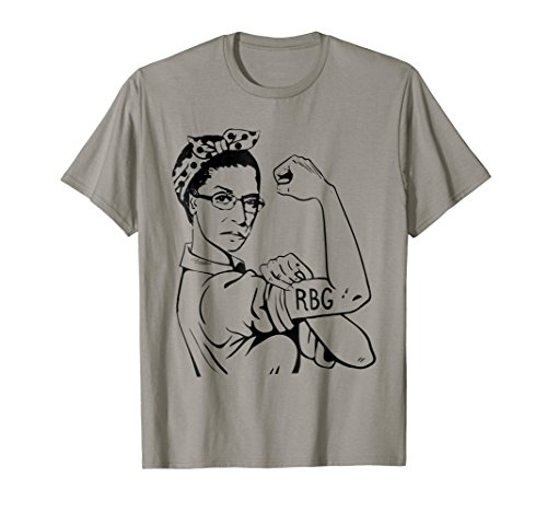 Notorious RBG Unbreakable Shirt Ruth Bader Ginsburg Dissent -
