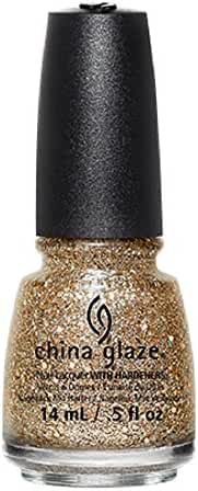 China Glaze Star Hopping Collection Counting Carats Nail Lacquer
