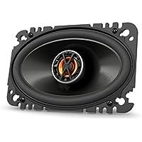 JBL Club 6420 4 x 6 (100mm x 152mm) Coaxial Car Speaker