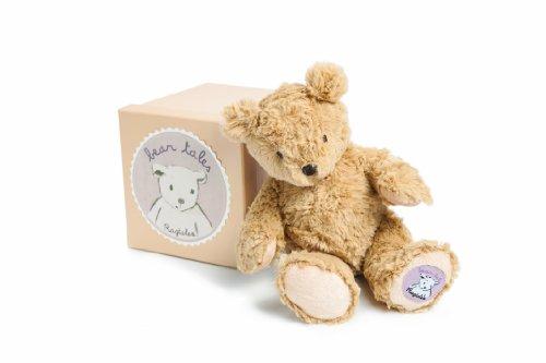 Darcy Bear - Ragtales Baby Darcy Bear