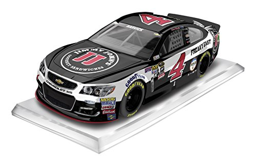 Lionel Racing Kevin Harvick  4 Jimmy Johns 2016 Chevrolet Ss Nascar Diecast Car  1 64 Scale