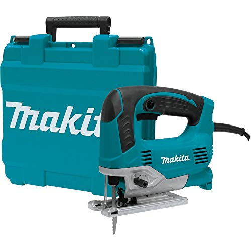 Makita JV0600K Top Handle Jig Saw, with Tool Case