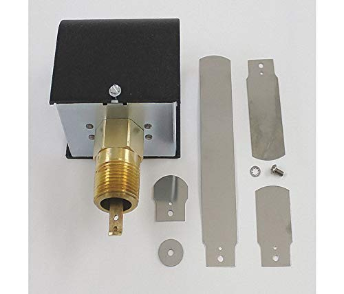 Mcdonnell & Miller Flow Switch, 1 in SPDT FS4-3