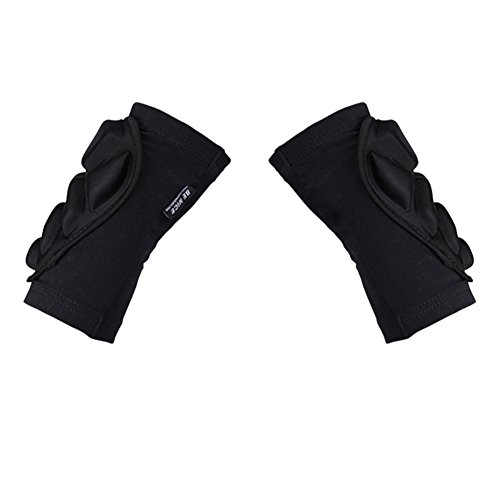 snowboard elbow pads - 4