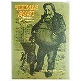 Thomas Nast: Cartoons and Illustrations