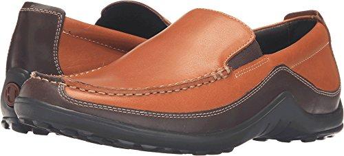 Cole Haan  Men's Tucker Venetian Tan Shoe