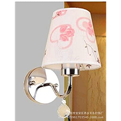Lampe de chevet chambre à coucher moderne simple _ lampe ...