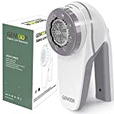 Best fabric shaver - GeMoor [Upgrade] Rechargeable Lint Remover with 6-blade Shaver Review