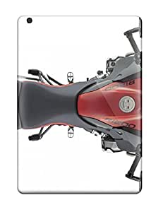 HikakSp14330DiVul Tpu Phone Case With Fashionable Look For Ipad Air - Vehicles Bmw