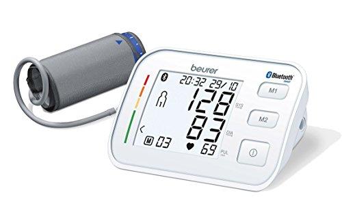 Beurer BM 57 Oberarm Blutdruckmessgerät