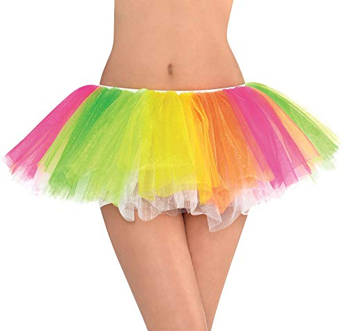 (Amscan Tutu - Adult, Party Accessory,)