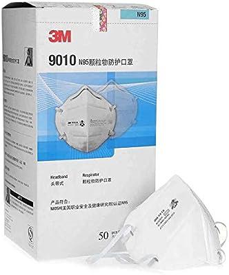 3m medical mask 9010