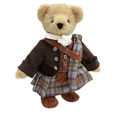 North American Bear Jamie Fraser Outlander Teddy Bear Collection by North American Bear