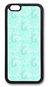 IMARTCASE iPhone 6 Case, Aqua Tie Dye Seamless iPhone 6 Plus 5.5 by Maris's Diaryby Maris's Diary