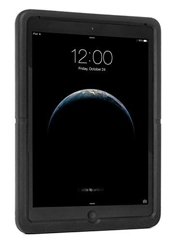 Kensington SecureBack Rugged Enclosure for iPad Air and i...