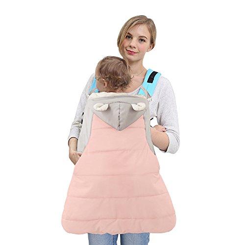 Baby Stroller Cover Fleece - 2