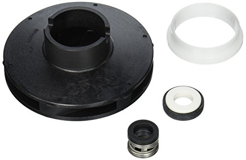 - Hayward SPX4025CKIT 2-1/2-Horsepower Impeller Assembly with Ring and Seal Replacement Kit for Select Hayward Pump