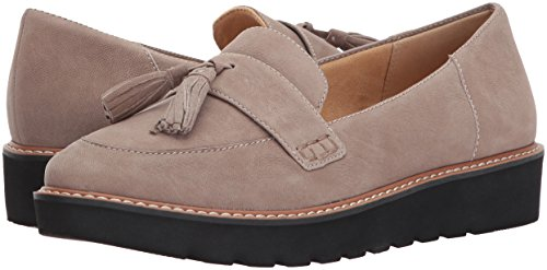 Taupe Mujeres Naturalizer Mujeres Naturalizer Mocasín Talla E7SWWwXq