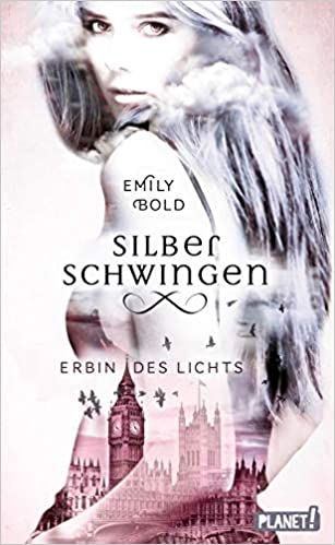 Cover zum Buch Silberschwingen