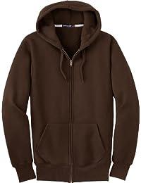 F282 Super Heavyweight Full-Zip Hooded Sweatshirt