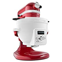 (Ship from USA) KitchenAid KSM1CBL Precise Heat Mixing Bowl for Bowl Lift Stand Mixers /ITEM NO#8Y-IFW81854290399