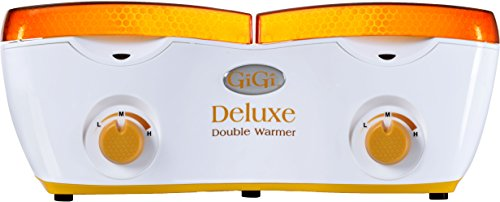 Gigi Deluxe Double Warmer, 14 Ounce