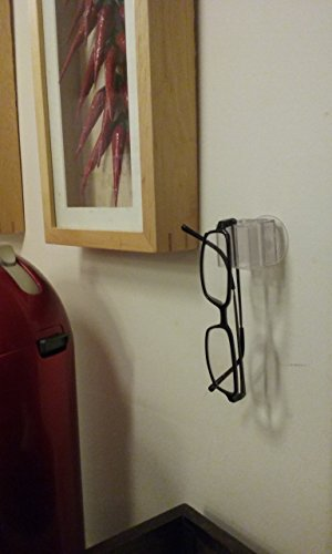 spexGrip by izzi mo eyewear holder  - stores reading glasses