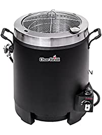 charbroil big easy oilless turkey fryer