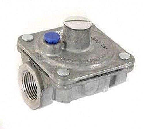 (Gas Pressure Regulator LP 3/4