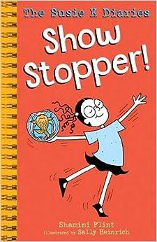 Como Descargar Torrents Show Stopper! The Susie K Diaries PDF En Kindle