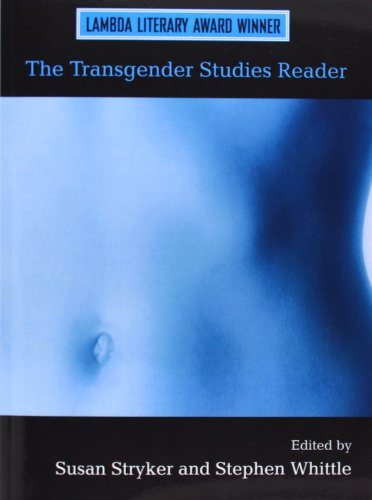 The Transgender Studies Reader 1&2 BUNDLE ()