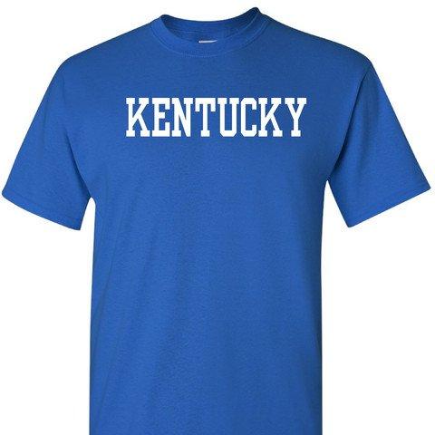 新作モデル UK Warm Up NCAA University B0195NQ5EW of UK Kentucky Wildcatsスポーツグレー半袖Tシャツの上に NCAA Small B0195NQ5EW, トミヤマムラ:1887a1cb --- a0267596.xsph.ru