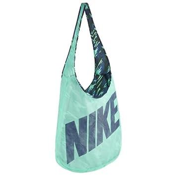 Graphic BolsoMujerTurquesahyper Turq Nike Tote Reversible rdxCBeo