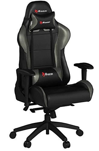 Arozzi Verona Pro V2 Premium Racing Style Gaming Chair