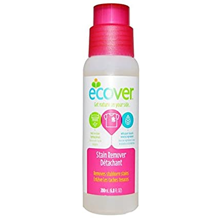 Ecover Tela Quitamanchas ecológico biodegradable para blanco y colores tejidos (200 ml)