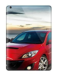 lintao diy First-class Case Cover For Ipad Air Dual Protection Cover 2010 Mazda 3 Mps