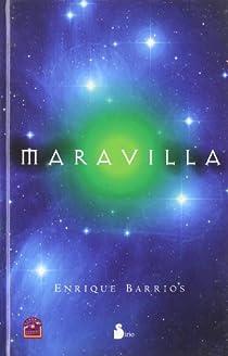 MARAVILLA par Barrios