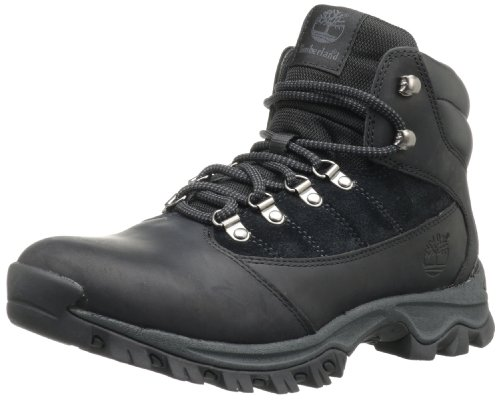 (Timberland Men's Rangeley Mid Boot,Black,11 M US)