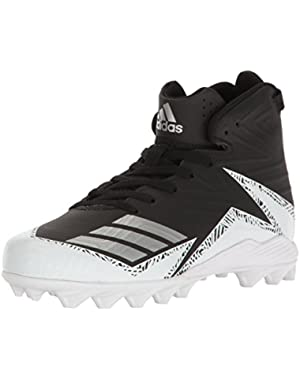 Performance Kids' Freak Mid Md j Football-Shoes