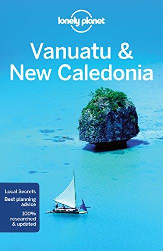 Lonely Planet Vanuatu & New Caledonia (Travel Guide)