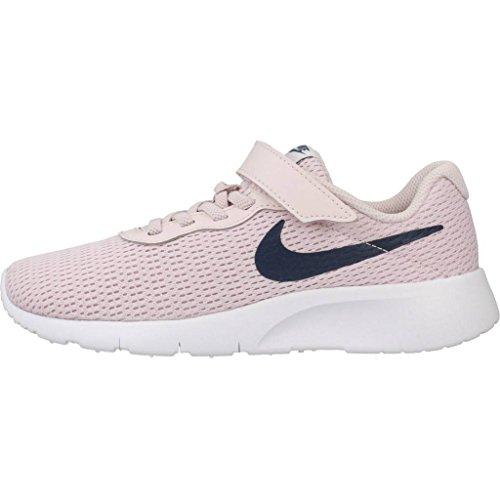 Nike Zapatillas Para Niña, Color Rosa, Marca, Modelo Zapatillas Para Niña Tanjun (PSV) Rosa ROSA AZUL